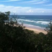 Jeni: Frenchmans Beach (Part 1)