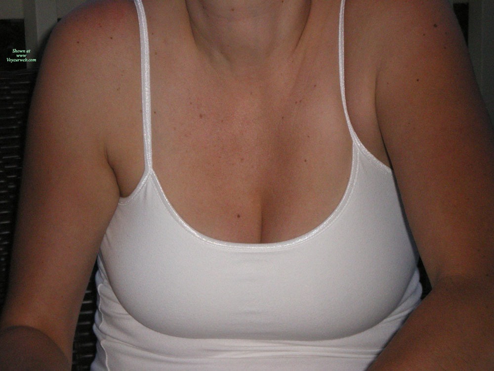 Pic #1Wife's Breasts