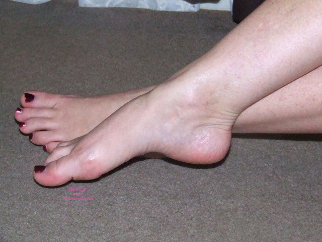 Pic #1For The Foot Lover