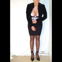 Lady In Black Part Ii