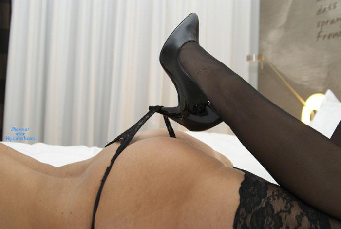 Heels & Ass , I Like Those Shoes...