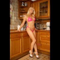 Kitchen , Hungry?