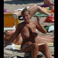 Big Tits Voyeur Beach - Big Tits, Blonde Hair, Huge Tits, Topless Beach, Topless, Beach Tits, Beach Voyeur, Sexy Girl , Soft Nipples, Tanned Body, Huge Tits Candid Beach, Topless On The Beach, Big Tan Tits, Best Huge Tits Ever, Wet Skin