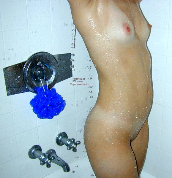 Pic #1 Sexy Rabbit Shower