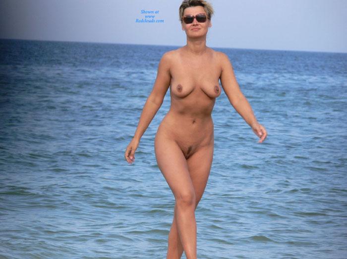 Milf beach gallery
