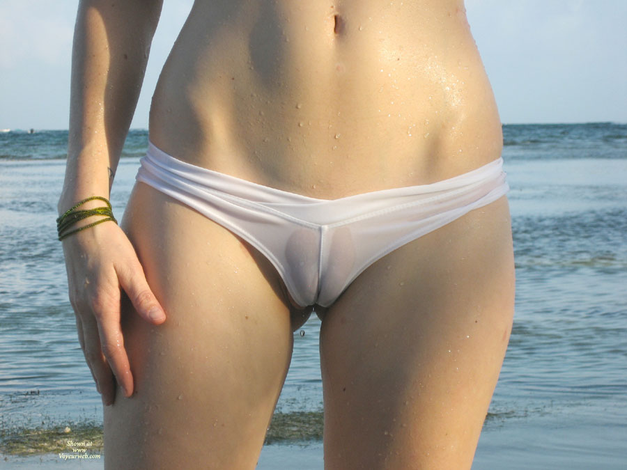 Camel Toe - Camel Toe, Bald Pussy, Sexy Lingerie , White Bikini, Full Wet Thong, Awesome Cameltoe, Sweet Wet Panty Crotch, Standing, Delicious Looking Cunny, Wife Seethrough, Pussy Lips Swollen With Desire, Wet Cameltoe, Wanna Nibble?, Sexy Cunny Hammock