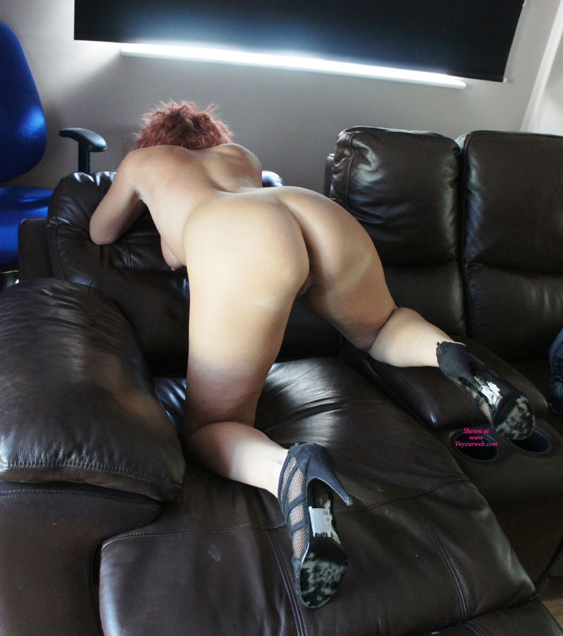 Nude Milf Doggy Rear View - Heels, Milf, Red Hair, Naked Girl , Nude Me, Strawberry Hair, Wfi, Bent Over Ass, Nude Girl In High Heels