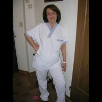 Italian Nurse