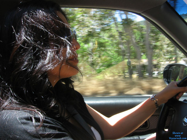 Sunday Drive , Sunday Drive With Bianca....so Much Better Than Church