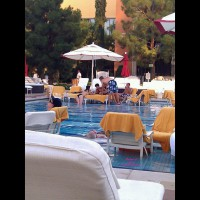 At The Wynn, Lv , Vip Pool