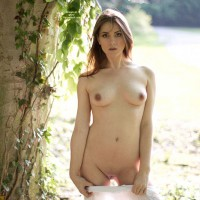 Nude Sexy Chick In The Woods - Flashing, Small Breasts, Hairless Pussy, Naked Girl, Sexy Face, Sexy Figure, Sexy Girl, Sexy Girlfriend, Sexy Woman , Full Frontal Flashing Outdoors, Good Outdoor Lighting, Fresh From The Woods, Tight Body, Big Nipples, Pink And Hot Cunny, Nude In The Woods