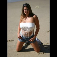 Nikki - Cbb Scarf Tag -