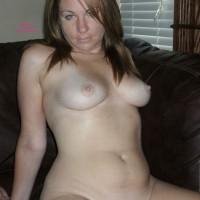 Lynn On Couch 2