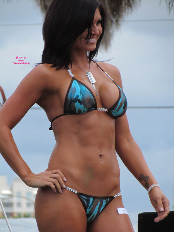 Pic #1Miss Super Boat Bikini