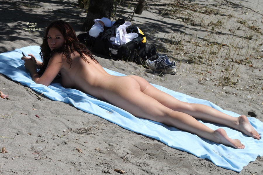 First Time Nude In Public , Less Than A Month Out Of School, Tiffini Wanted To Do Something Daring To Celebrate Her Birthday. She Had Never Been Naked In A Public Place, So... A Nude Beach Seemed To Be Appropriate.