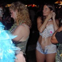 Key West Fantasy Fest 2002 20