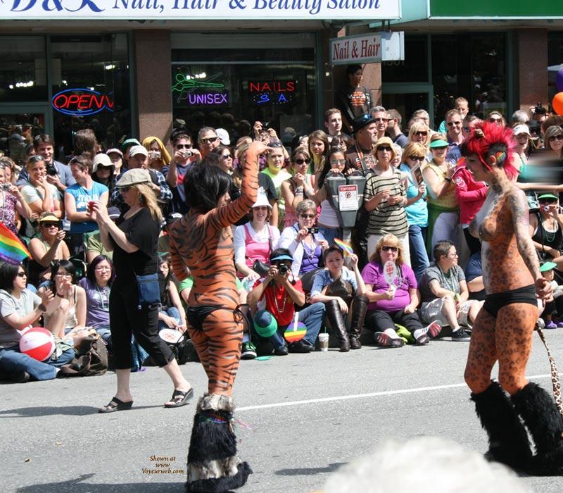 More Van Pride , More Vancouver Pride Parade