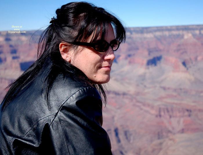 Pic #1Guin At Grand Canyon, 1st Contri