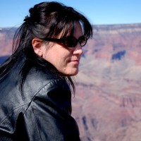 Guin At Grand Canyon, 1st Contri