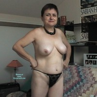 Ma Femme Marie