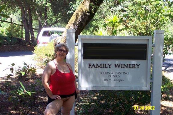 Pic #1 Winery Tour