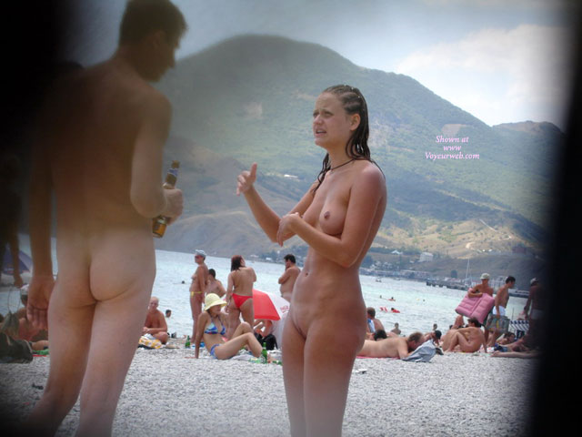 Pic #1Nude Beach