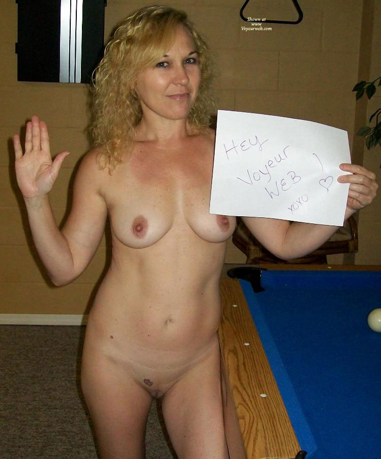 The in Pictures nude only of my wife