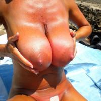 Nude drunk big tits