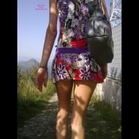 Micro Miniskirt