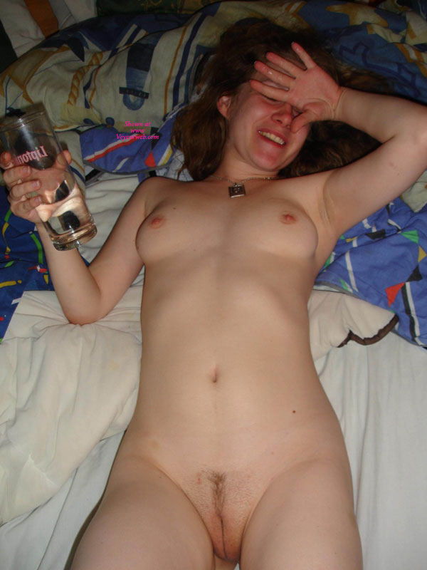Drunk Nude Milf - September, 2011 - Voyeur Web Hall Of Fame-1579