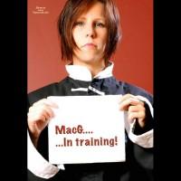 Macgirl Training