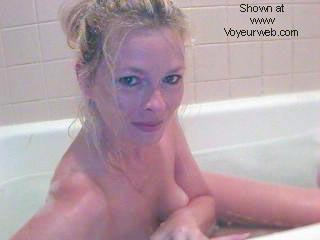 Pic #1 bubble bath