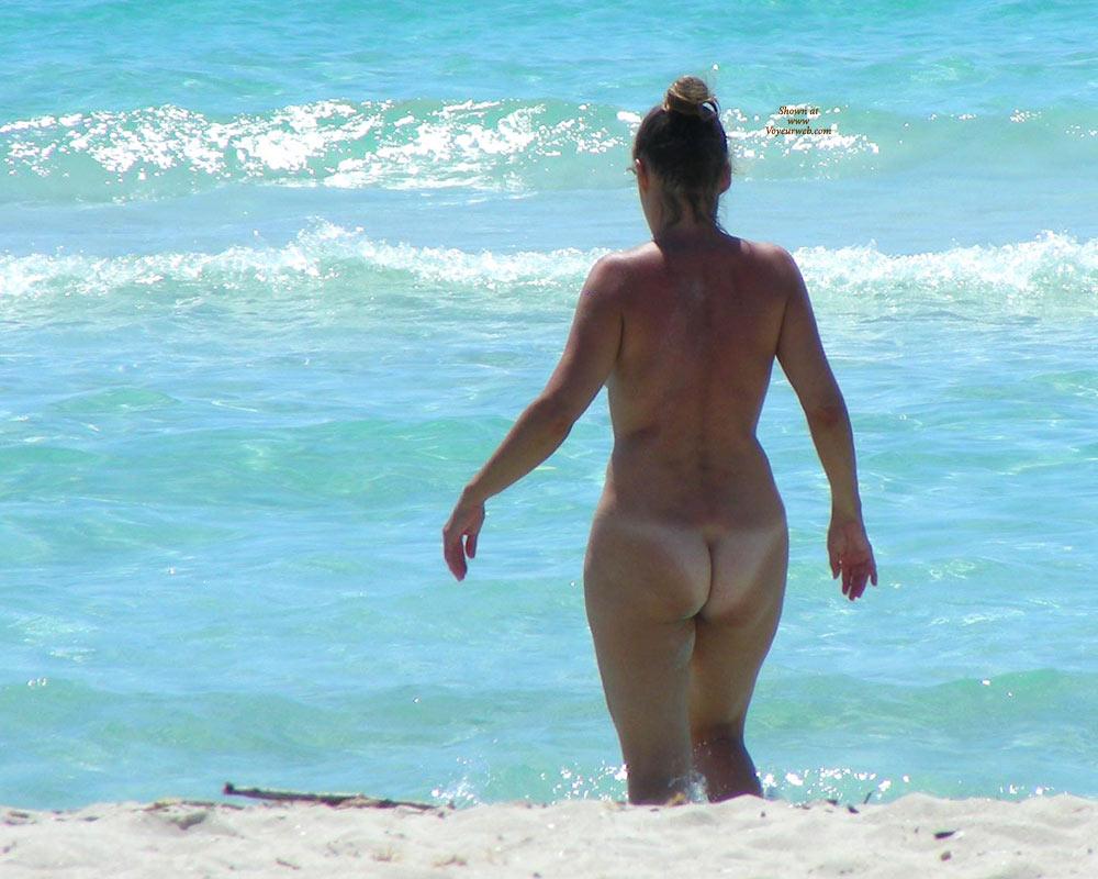 mallorca nude hairy