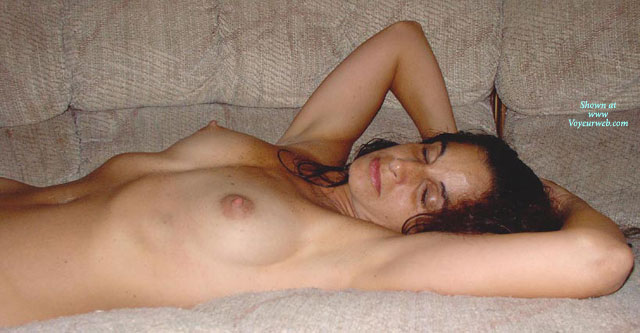 Pic #1Just Me Naked Again