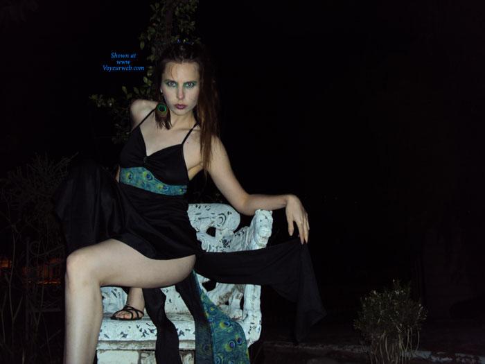 Long Dress , Hello Again :)