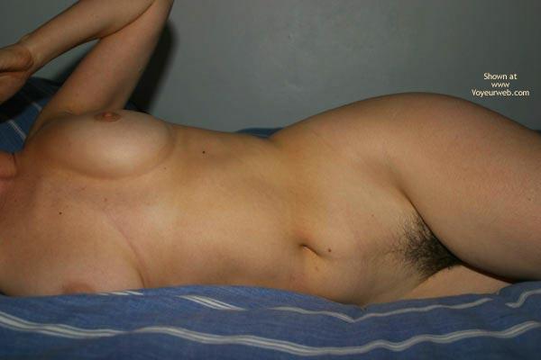 Pic #1 Like My Boobs?