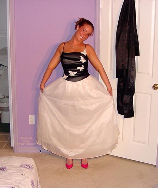 Pic #1 My Prom Dress
