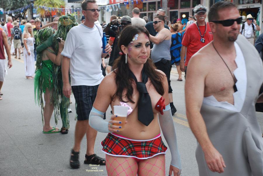 Fantasy Fest 2011 , More Of Fantasy Fest