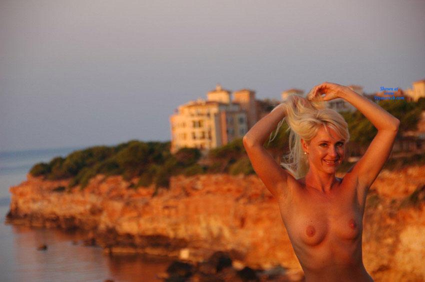 The East On Majorca , ...