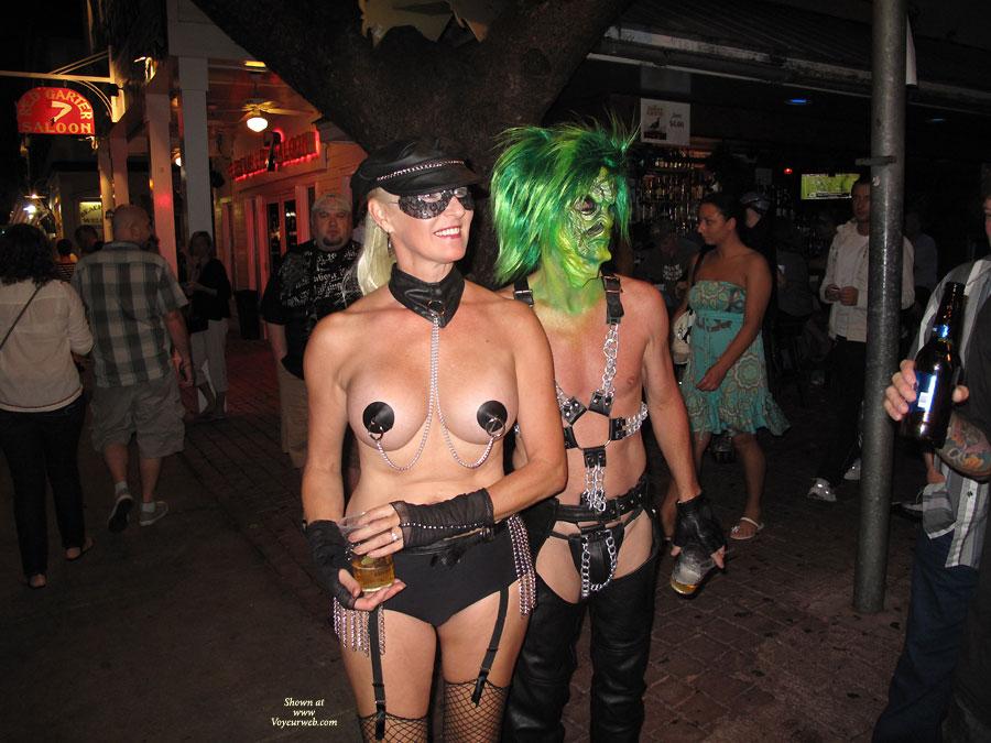 Pic #1Fantasy Fest 2011