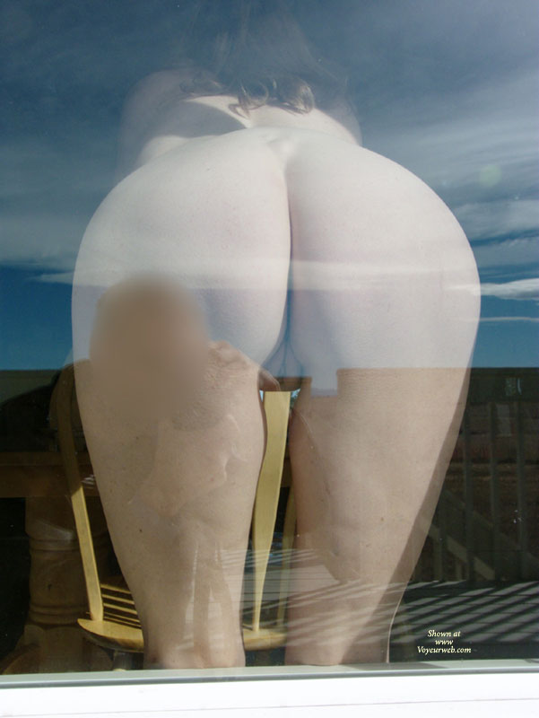 Nude Ass Pressed Against Window - Blonde Hair, Bald Pussy, Nude Wife, Pussy From Behind, Sexy Ass , Heart-shaped Ass, Window Flasher, Pussy Pressed Against The Glass Window, Naked Ass Against Glass, Peekaboo Pussy
