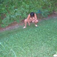 Flo Nude