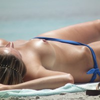 Sexy Tits Voyeured On Beach - Topless Beach, Topless, Beach Tits, Beach Voyeur, Sexy Figure, Sexy Girl , Twin Peeks, Tan Breasts, Sexy Body, Topless Beach Boobs, Topless On The Beach, Small Blue Bikini Bottom, Topless Voyeur, Tit Voyeur On Topless Beach