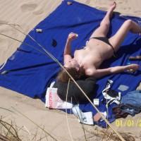 U.K. Beaches