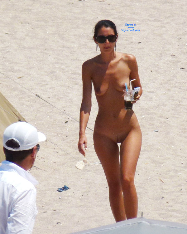 Memories Of Summer 2011 - 1 , Just Some Front View Of Girls On Nude Romanian Beaches