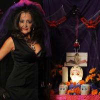 Dia De Muertos / Halloween