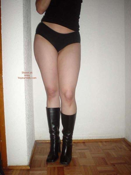 Pic #1 Latinass Boots N Shorts
