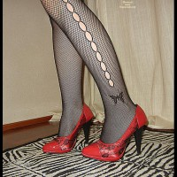 Giulietta Hot Nylon 1
