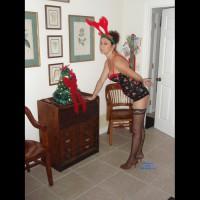 Candi For Christmas