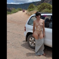 Various Nude In Public